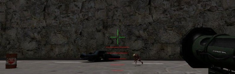 firefight.zip For Garry's Mod Image 1