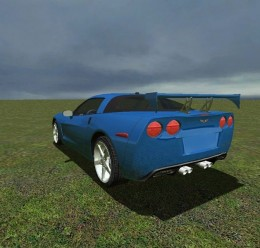 Quality Rp Vehicle Pack [eM.] For Garry's Mod Image 3