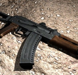 AKS-74U SWEP For Garry's Mod Image 1