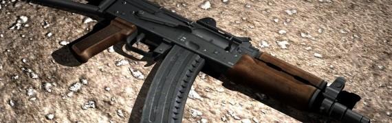 AKS-74U SWEP