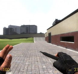 mw2knife.zip For Garry's Mod Image 1