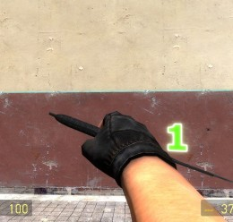 mw2knife.zip For Garry's Mod Image 3