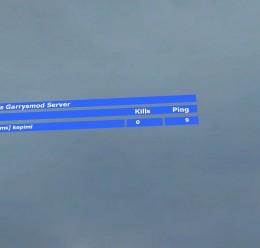 lua_scoreboard.zip For Garry's Mod Image 3