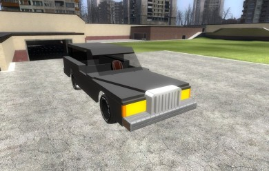 tivo's_chevy_hearse.zip For Garry's Mod Image 1