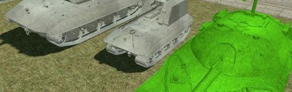 tank pack V2
