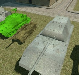 tank pack V2 For Garry's Mod Image 2