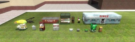 GTA IV All models pack