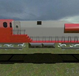 bnsf_train_01_updated.zip For Garry's Mod Image 1