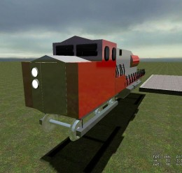 bnsf_train_01_updated.zip For Garry's Mod Image 2