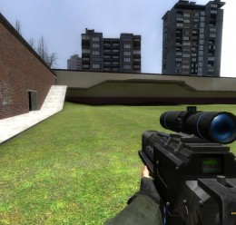gmg_gaint_machine_gun.zip For Garry's Mod Image 1
