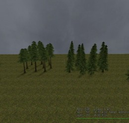 ck_efficientpinetrees.zip For Garry's Mod Image 1
