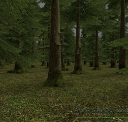 ck_efficientpinetrees.zip For Garry's Mod Image 2