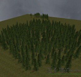 ck_efficientpinetrees.zip For Garry's Mod Image 3