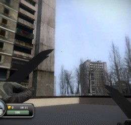 wolverine_claws.zip For Garry's Mod Image 3