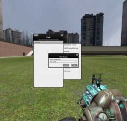 Frosty's Server Admin Mod 1.5 For Garry's Mod Image 3
