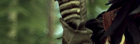 Flemeth (Dragon Age 2)