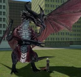 Flemeth (Dragon Age 2) For Garry's Mod Image 2