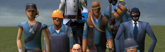 TF2 Oldschool Pack