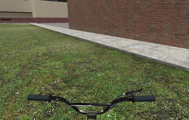 Driveable bike For Garry's Mod Image 2