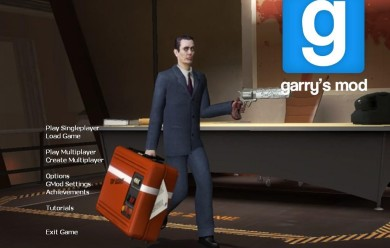 tf gman capture.zip For Garry's Mod Image 2