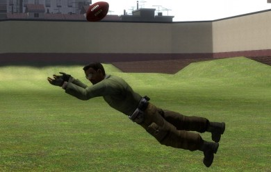 football.zip For Garry's Mod Image 2