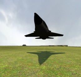 hannibal's_jet_plane.zip For Garry's Mod Image 3