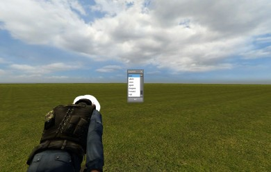 easy_act.zip For Garry's Mod Image 1