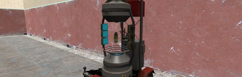 grenade_spawner.zip For Garry's Mod Image 1