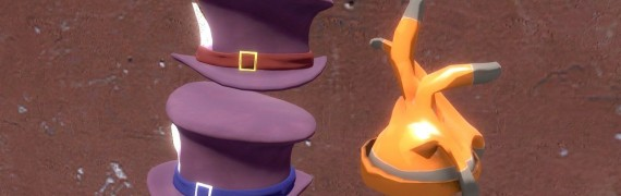 TF2 The Mad hat hexed