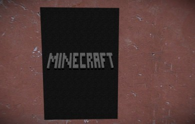 minecraftposter.zip For Garry's Mod Image 2