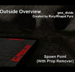 gms_divide_v2.zip For Garry's Mod Image 1