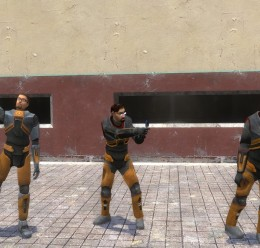 the_true_gordon_freeman_(gordo For Garry's Mod Image 2