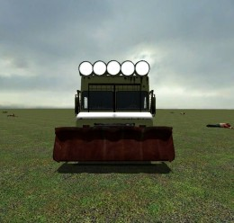 dawn_of_the_dead_truck.zip For Garry's Mod Image 1