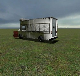 dawn_of_the_dead_truck.zip For Garry's Mod Image 2
