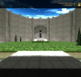 zelda_courtyard.zip For Garry's Mod Image 1