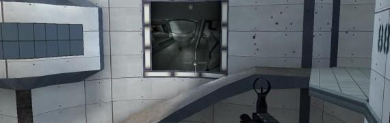 MW2 SCAR