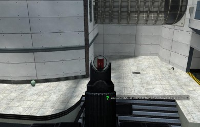 MW2 SCAR For Garry's Mod Image 2
