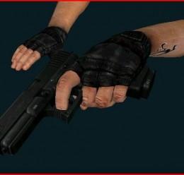 glock18_gangsta_-_animations.z For Garry's Mod Image 1