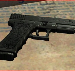 glock18_gangsta_-_animations.z For Garry's Mod Image 3