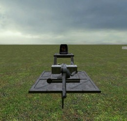 autotargeting_smallmachinegunt For Garry's Mod Image 2