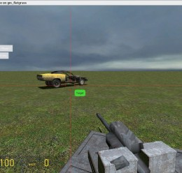 autotargeting_smallmachinegunt For Garry's Mod Image 3