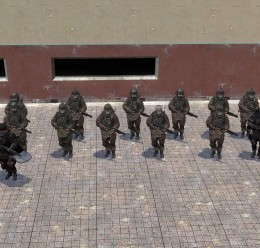 cod_npcs_v2.zip For Garry's Mod Image 1