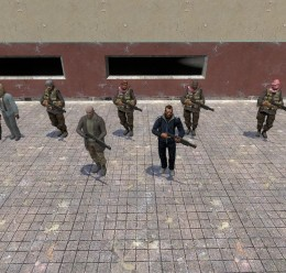 cod_npcs_v2.zip For Garry's Mod Image 3