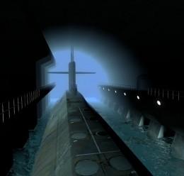 TRP_Coastal-Sub-Facility For Garry's Mod Image 1
