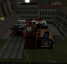 save_zombie_residance.zip For Garry's Mod Image 2