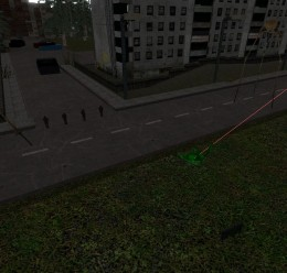 save_zombie_residance.zip For Garry's Mod Image 3