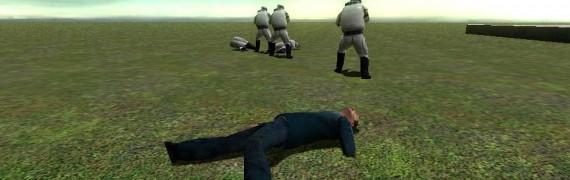 Death Ragdolls