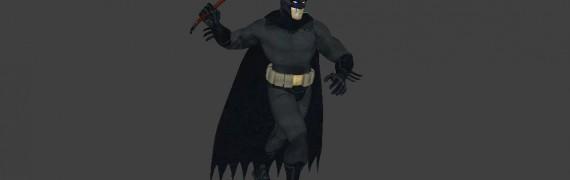 Batman Player