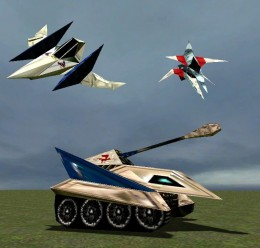 Starfox_Model_Pack_1.zip For Garry's Mod Image 1