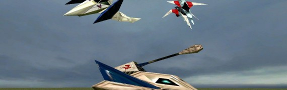 Starfox_Model_Pack_1.zip